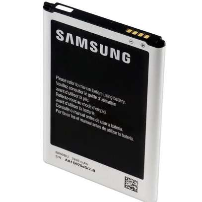 Samsung Galaxy Note 3 Battery image 2