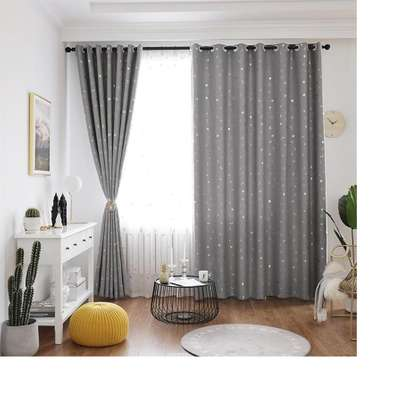 FANCY CURTAINS AND SHEERS image 6
