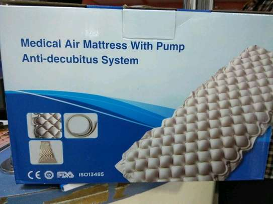Ripple Mattress image 1