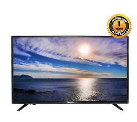 New 40 inch skyworth digital tv 200 free to air channels image 1