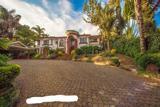 6 bedroom townhouse for rent in Nyari image 13