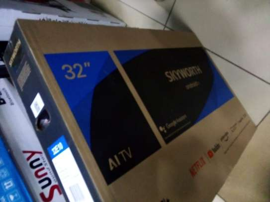skyworth 32 inches smart android tv image 1