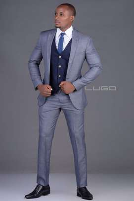 Lugo Collection Suits