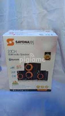 Sayona Woofer 1212BT image 2