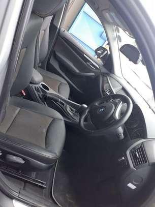 BMW X1 image 11