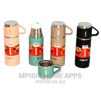 Double Wall Vacuum Bottle 500ml image 2