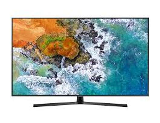 "Samsung 65"" Smart 4K UHD TV"