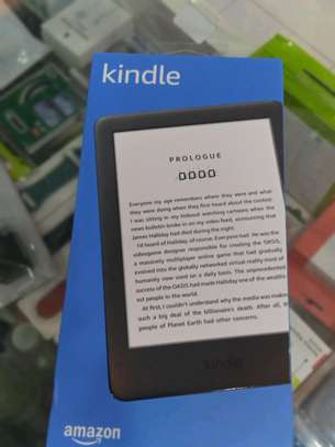 Amazon Kindle 4GB brand new and sealed in a shop