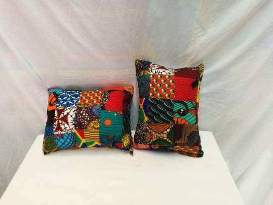 Throw Pillows Cases and Pillows image 5