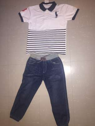 I sell women and children clothes for boys and girls aged 1 to 10 years image 1