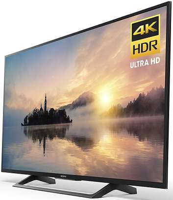 Sony 43 Inch Ultra HD/ 4K/ SMART (43*700E) image 1
