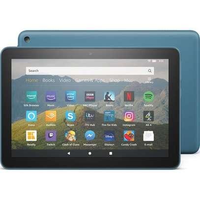 Amazon Fire HD 8 Tablet 32GB ,2gb RAM (10th Gen, 2020 Release) – 8″ HD Display image 2