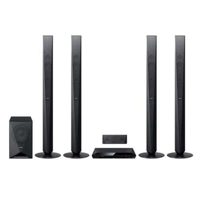 Sony DZ950 Home Theater image 1