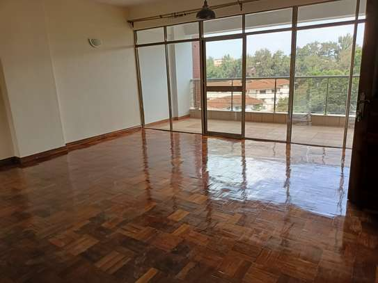 3 bedroom apartment for rent in Riara Road image 11