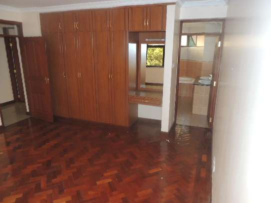 3 bedroom apartment for rent in Milimani image 12