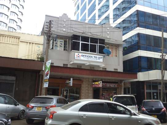 office for rent in Nairobi Central image 2
