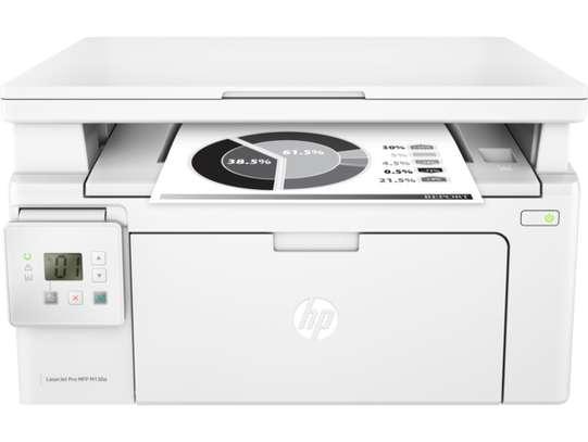 HP LaserJet Pro MFP M130a image 2