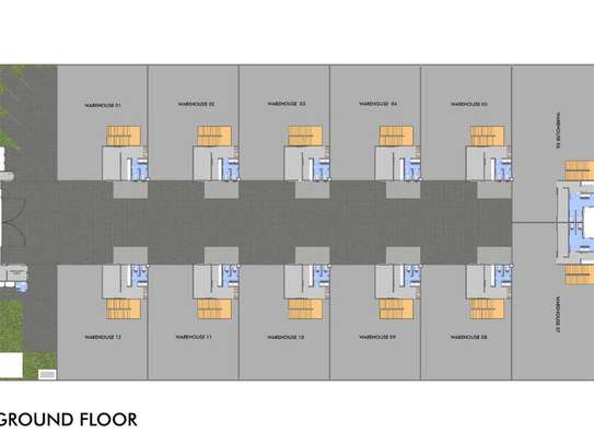 Ruaraka - Commercial Property, Warehouse, Commercial Property, Warehouse