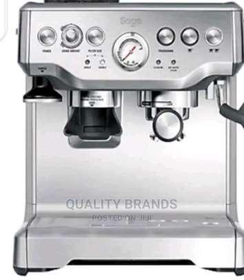 An Original Coffee Machine image 1