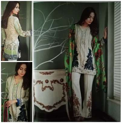 Pakistani/Indian wear image 4