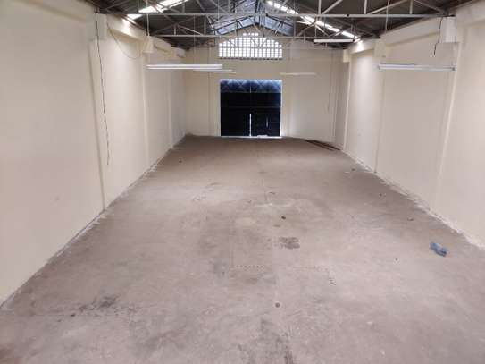 511 m² warehouse for rent in Mombasa Road image 3