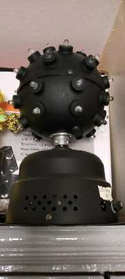 360 DEGREES ROTATION LED DISCO LIGHT image 1