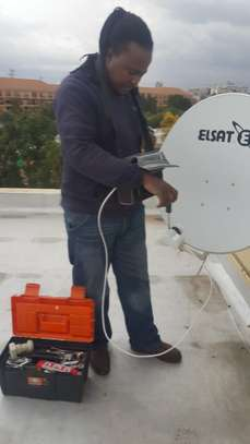 Dstv installation, Repairs, Upgrades, Relocations and all other Dstv installation services.