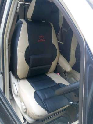 Universal car seat covers image 2