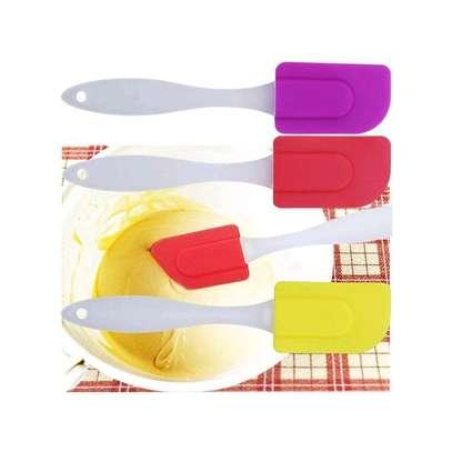 silicon spatula image 3