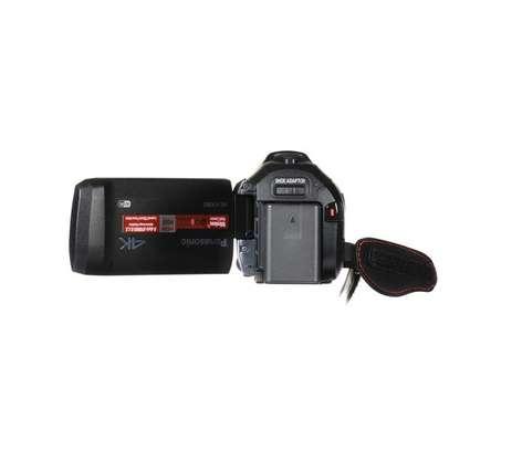 Panasonic HC-VX981K 4K Ultra HD Camcorder image 2