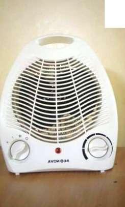 Comfort Glow  Electric Fan Heater image 1