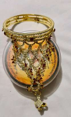 New real beauty bangles image 6