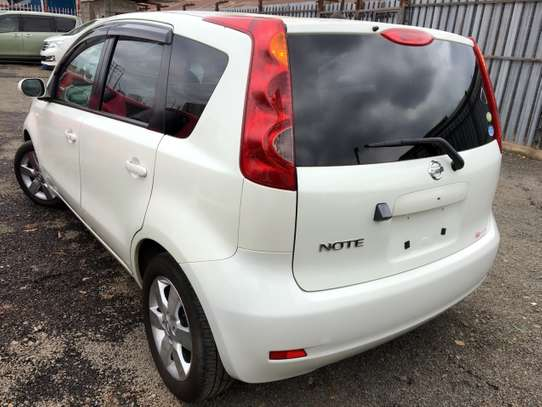 Nissan Note 1.5 dCi image 3
