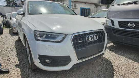 Audi A4 image 1