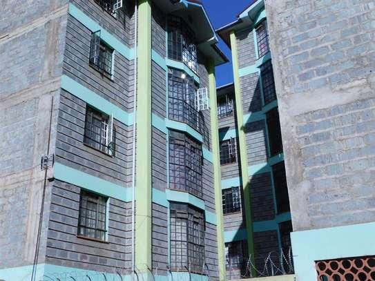 Kahawa - Flat & Apartment image 15