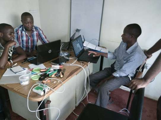 IP CCTV SECURITY, INSTALLATION, CONFIGURATION & BASIC NETWORKING COURSE image 4