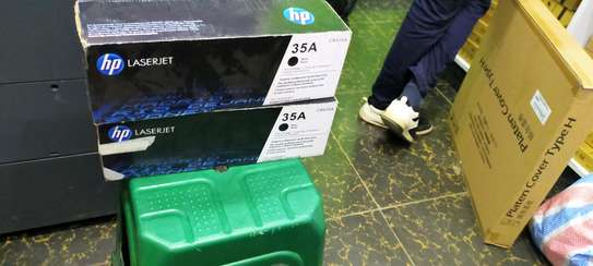 Discounted hp toners 35A image 1