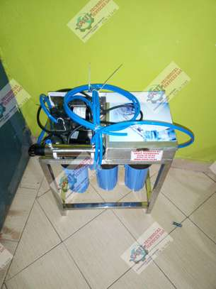 domestic water purifiers image 2