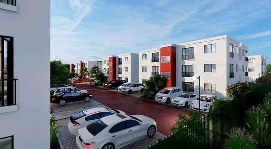 2 bedroom apartment for rent in Ruiru image 2