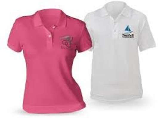 T-shirt Printing & Embroidery   image 4