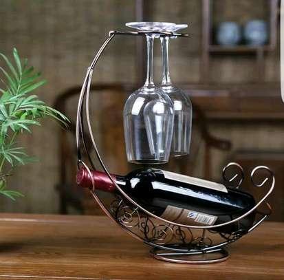 Wine Holder, Cellar Holder image 1