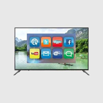 """Vision  32"""" smart android TV"""