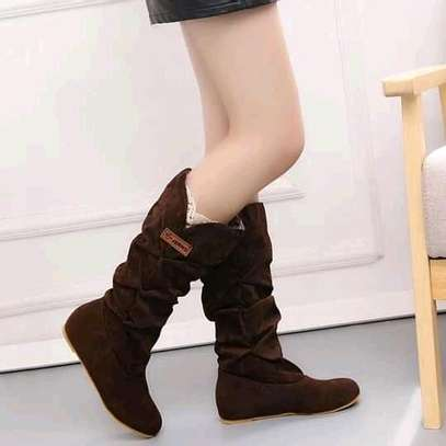 Boots long image 2