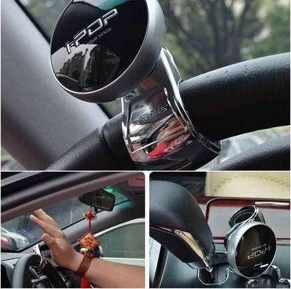Car Steering Knob image 1