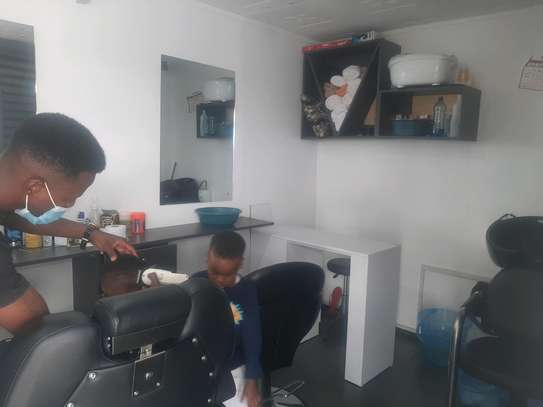 Barber & Beauty Shop for Sale image 3