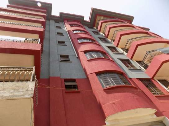 2 bedroom apartment for rent in Thindigua image 12