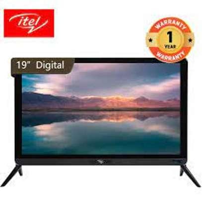 Itel 22 inch digital tv image 1