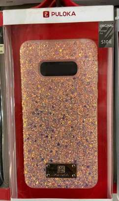 Puloka Glittering Luxurious Cases for Samsung S10 S10e S10 Plus image 9