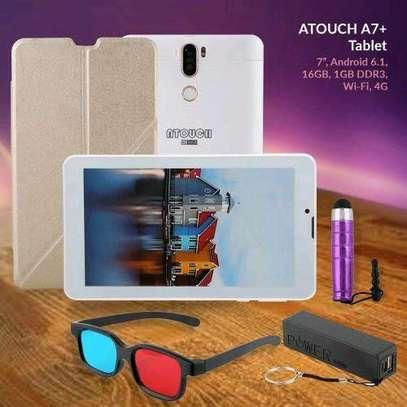 A7+ ....Kids Tablet image 1