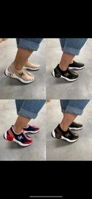 Louis vuitton sports shoes. image 4